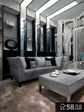 时尚现代风格室内设计