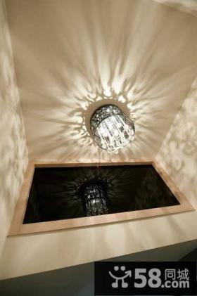 家装设计室内吊顶图欣赏