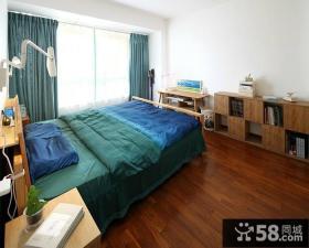 卧室家具布置效果图欣赏