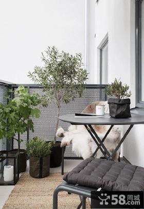 创意小阳台设计
