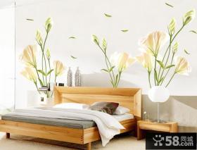 优质卧室时尚壁纸