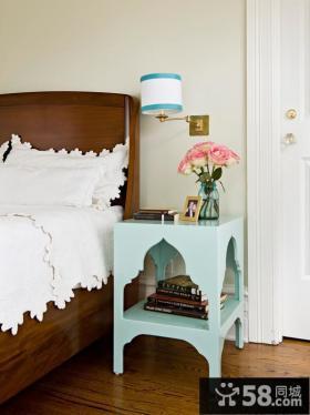 创意床头柜图片