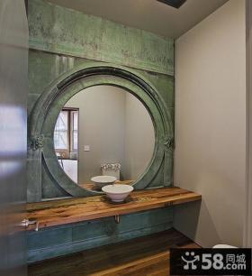 卫生间设计图片大全