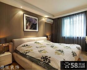 10平米卧室装修效果图大全图