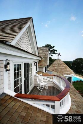 家庭设计室内阳台图片欣赏