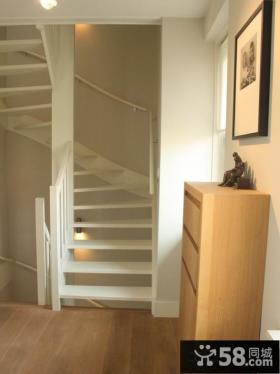家居室内楼梯设计图