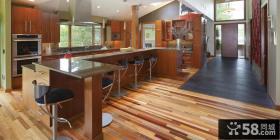 别墅木地板贴图图片