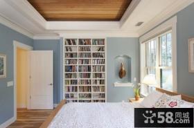小卧室布置 小空间卧室设计