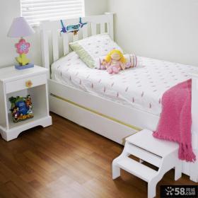 简单的儿童房装修