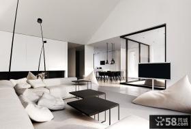 简约大气的现代别墅设计
