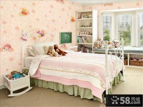 卧室玉兰壁纸图片