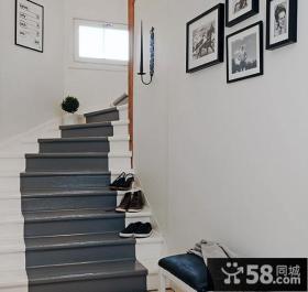 室内楼梯图片欣赏