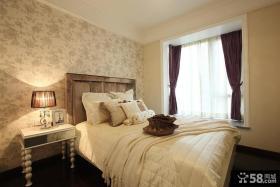 温馨家居卧室装修
