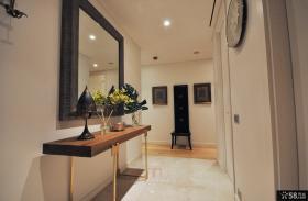 古典美式风格室内样板间效果图大全