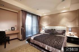 新古典家庭设计室内卧室图片大全