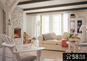 现代室内家装效果图欣赏
