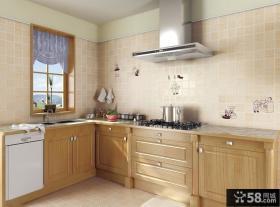 宜家百姓厨房整体橱柜设计
