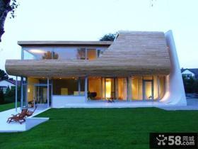 农村别墅房屋设计图片大全