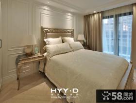 2014卧室欧式家具图片