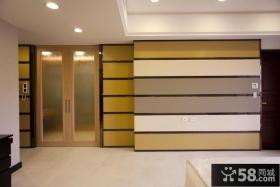 现代美式样板间设计室内大全