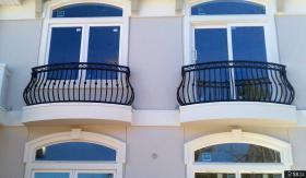 阳台护栏图片欣赏