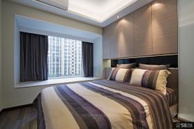 现代装修120平米三室两厅大全