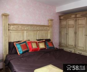 2013卧室欧式家具图片