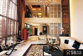 摩登新中式别墅设计欣赏