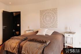 别墅卧室设计效果图片欣赏