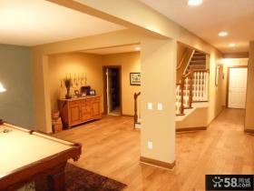 别墅地下室设计