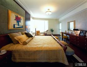美式风格卧室装修图片