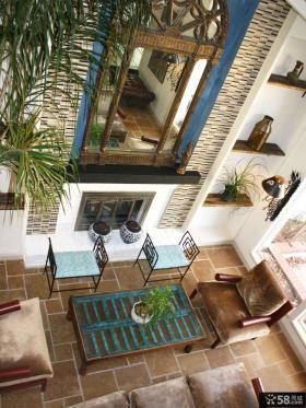 美式风格优质客厅装修图