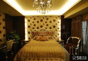 欧式古典卧室大全