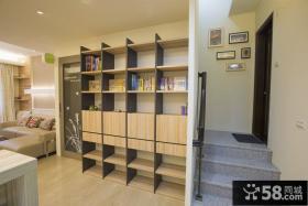现代家装设计楼梯图大全欣赏