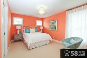 120平方复式楼卧室吊顶装修效果图大全2012图片
