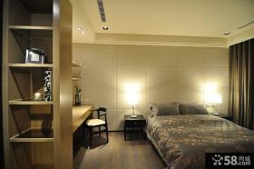 家庭装修卧室设计图片