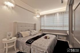 2015北欧家庭设计卧室效果图大全