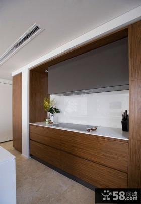 悉尼现代风格厨房