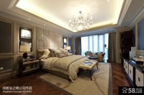 15平米主卧室装修设计图