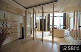 日式家居装修复式大全