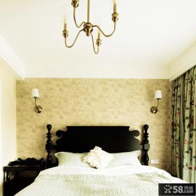墙纸卧室温馨壁纸