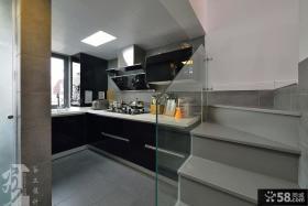 优质简约厨房装修设计图片