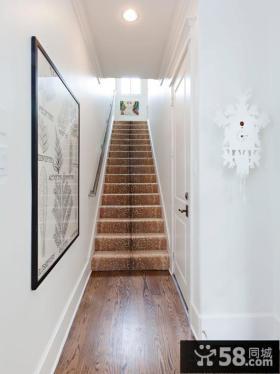 家装设计楼梯效果图欣赏大全