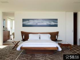极简主义风格卧室设计效果图大全欣赏