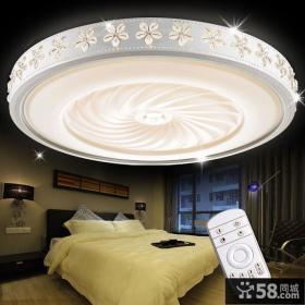 现代卧室灯具欣赏