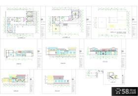 新农村别墅设计图纸