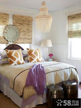 小卧室灯具装修效果图欣赏