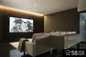 装修设计客厅电视背景墙图大全