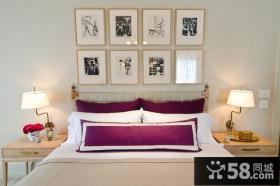 160平复式卧室装修效果图大全2012图片