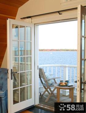 家庭装修设计小阳台效果图欣赏
